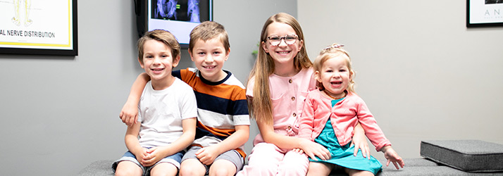 Chiropractic Lakeville MN Care for Children